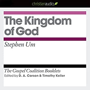 The Kingdom of God Audiobook