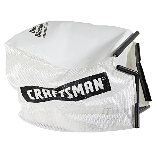 Craftsman Part # 194360, Grassbag