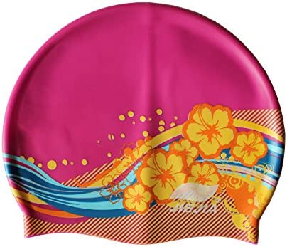 Women Silicone Bathing Flexible Flower product image