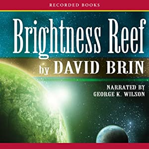 Brightness Reef Audiobook