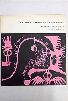 Book La poes¡a moderna argentina.