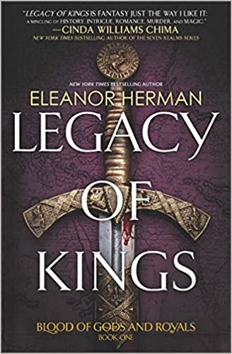 Image result for legacy of kings