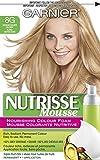 blonde hair dye foam - Garnier  Nutrisse Nourishing Color Foam, Medium Golden Blonde