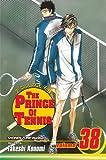 The Prince of Tennis, Takeshi Konomi, 1421528509