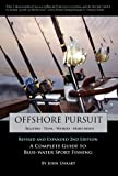 Offshore Fishing Books