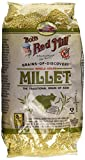Bobs Red Mill Millet Hulled Gf