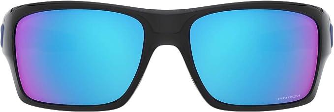 Oakley 0OO9263 Gafas de sol, Negro (