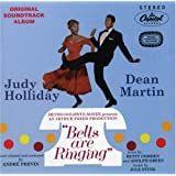 Bells Are Ringing (1960 Film Soundtrack)