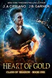 Heart of Gold: An Urban Fantasy Novel (Clans of Shadow Book 1)