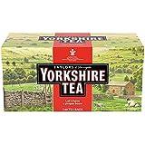 Yorkshire Tea Bags (Pack of 2, Total 480 Tea Bags)