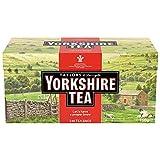 Taylors Yorkshire Tea Bags (Pack of 2, Total 480 Tea Bags)