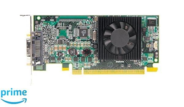 Matrox Millennium P650 DH-HF 64MB DDR Tarjeta gráfica PCI ...