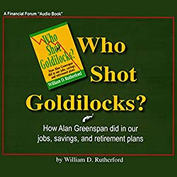 Who Shot Goldilocks?