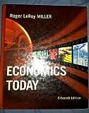 Economics Today 15th Edition