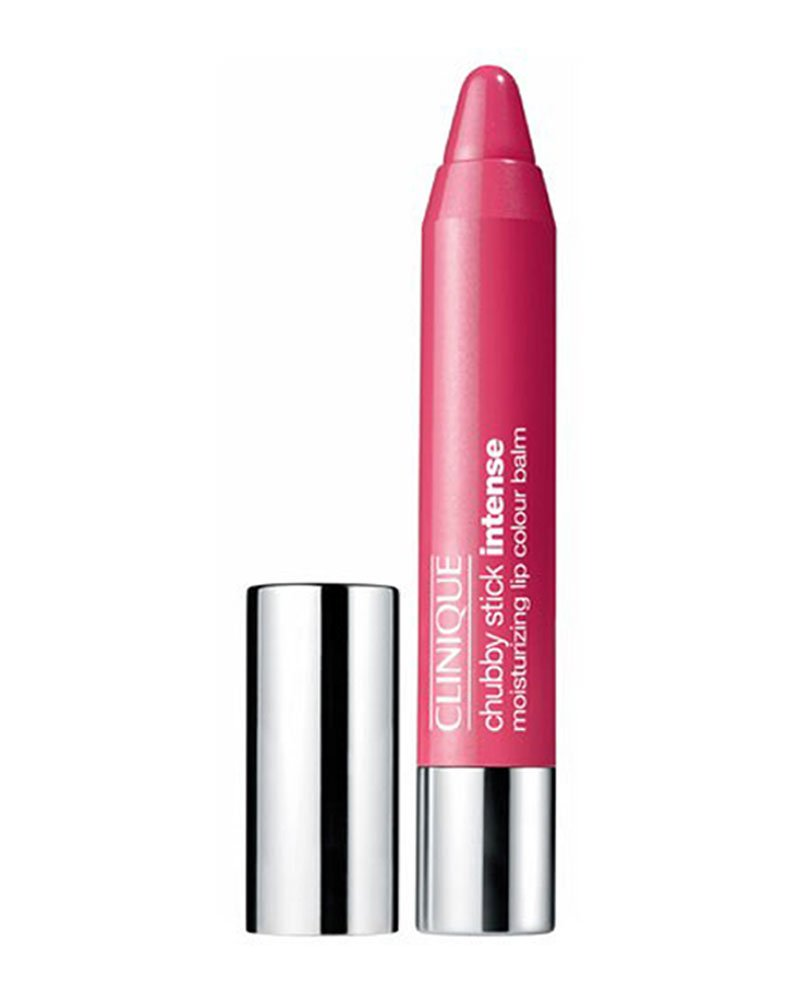 Clinique Chubby Stick Intense Moisturizing Lip Color Balm, No. 03 Mightiest Maraschino, 0.1 Ounce, W-C-4908 0020714602055 CLI00098_-30ML