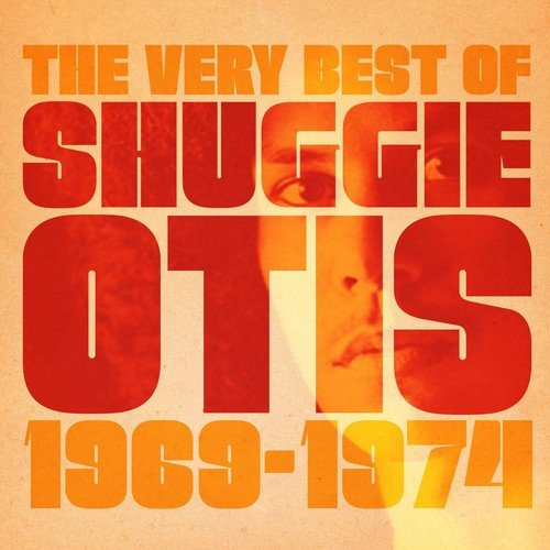 Best of Shuggie Otis - Otis Australia