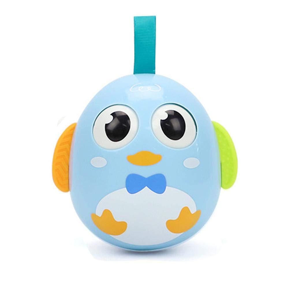 Baby Stehaufmännchen Baby Spielzeug Baby Puzzle Musik Frühe Lernspielzeug Sue Supply