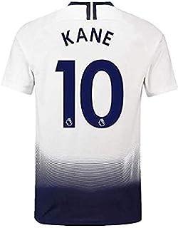 7ac2599bf79 Tottenham Hotspur Home  10 Kane 2018-2019 Season Men s Soccer Jerseys Color  White