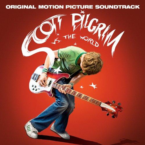 Scott Pilgrim vs. the World (O...