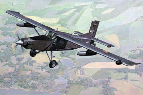 Pilatus Pc (Roden Pilatus PC-6/B2-H4 Turbo Porter Aircraft)
