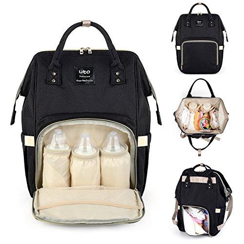 UTO Multi Function Capacity Waterproof Backpack product image
