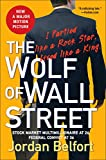 img - for The Wolf of Wall Street book / textbook / text book