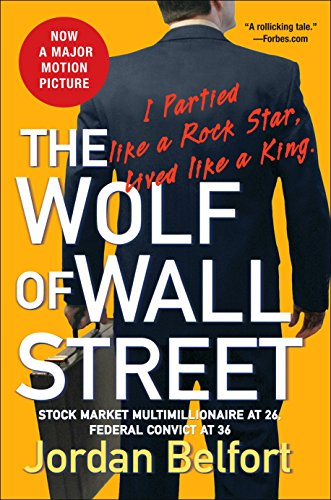 The Wolf of Wall Street (The Wolf Of Wall Street Story Real)