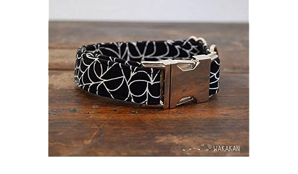 Amazon.com: Dog Collar: Spiderweb, Handmade in Spain by ...