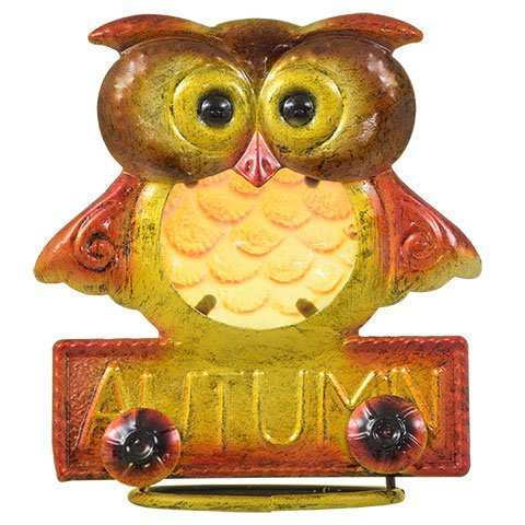 Autumn Harvest Icon Table Decorations, Set of 3 by Greenbrier (Image #1)