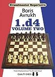 Grandmaster Repertoire 2, Boris Avrukh, 1906552339