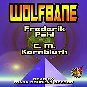 Wolfbane Audiobook