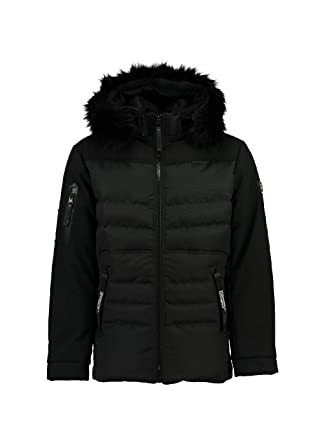 Doudoune Alibaba Geographical Norway Homme Noir 6SP7Ow5q7