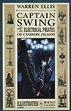 Captain Swing, Warren Ellis, 1592911366