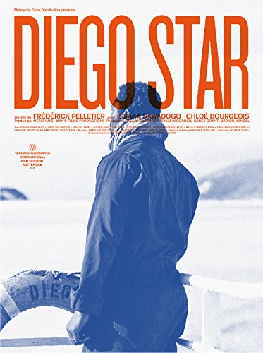 (Diego Star (French Audio))