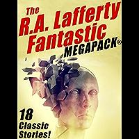 The R.A. Lafferty Fantastic MEGAPACK