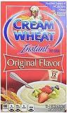 Cream of Wheat, Instant Original, 12 ct, 12 oz