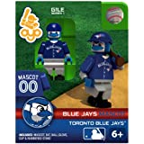 MLB Toronto Blue Jays Ace Mascot Figure