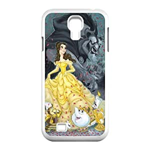 Steve-Brady Phone case Beauty and The Beast Protective Case For SamSung Galaxy S4 Case Pattern-11