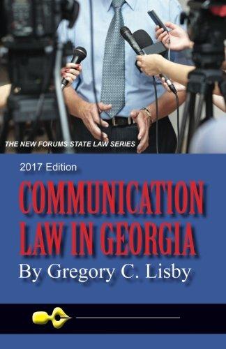 Communication Law in Georgia