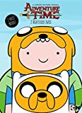 Cartoon Network: Adventure Time: Jake vs Me-Mow /Jake the Dad with Hats 2-Pack