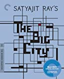The Big City (Criterion Collection) [Blu-ray]