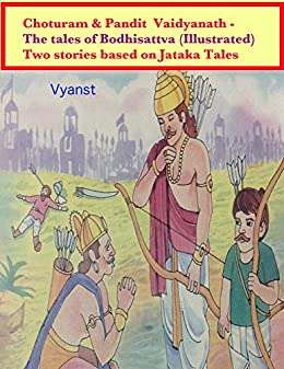 jataka tales stories in english pdf