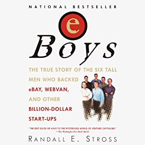 eBoys Audiobook