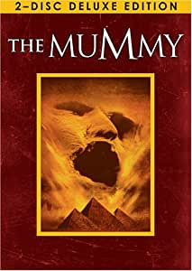 The Mummy (Two-Disc Deluxe Edition) (Bilingual)