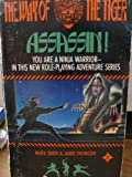 Assassin!, Mark Smith and Jamie Thompson, 0425111016