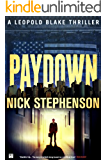 Paydown (A Private Investigator Series of Crime and Suspense Thrillers, Book 0)
