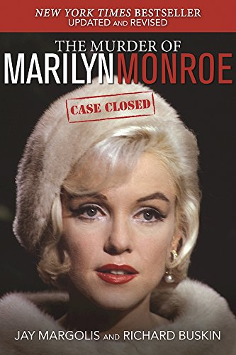 The Murder of Marilyn Monroe: Case Closed cover