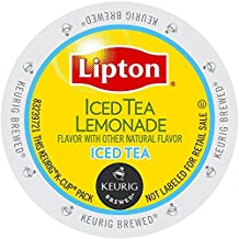 Lipton Iced Tea Lemonade, 22 Count