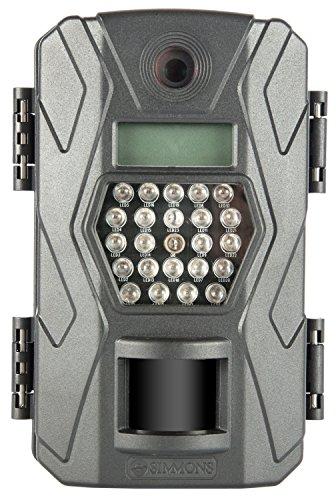 Simmons Whitetail Classic 10MP Trail & Game Camera by Simmons