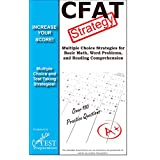 CFAT Test Strategy!  Winning Multiple Choice Strategies for the Canadian Forces Aptitude Test